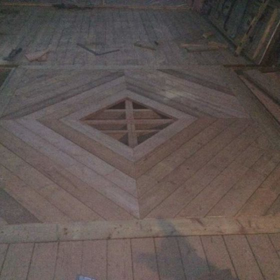 deck, aristotle custom homes, fort mcmurray, builders, rebuild, home builder