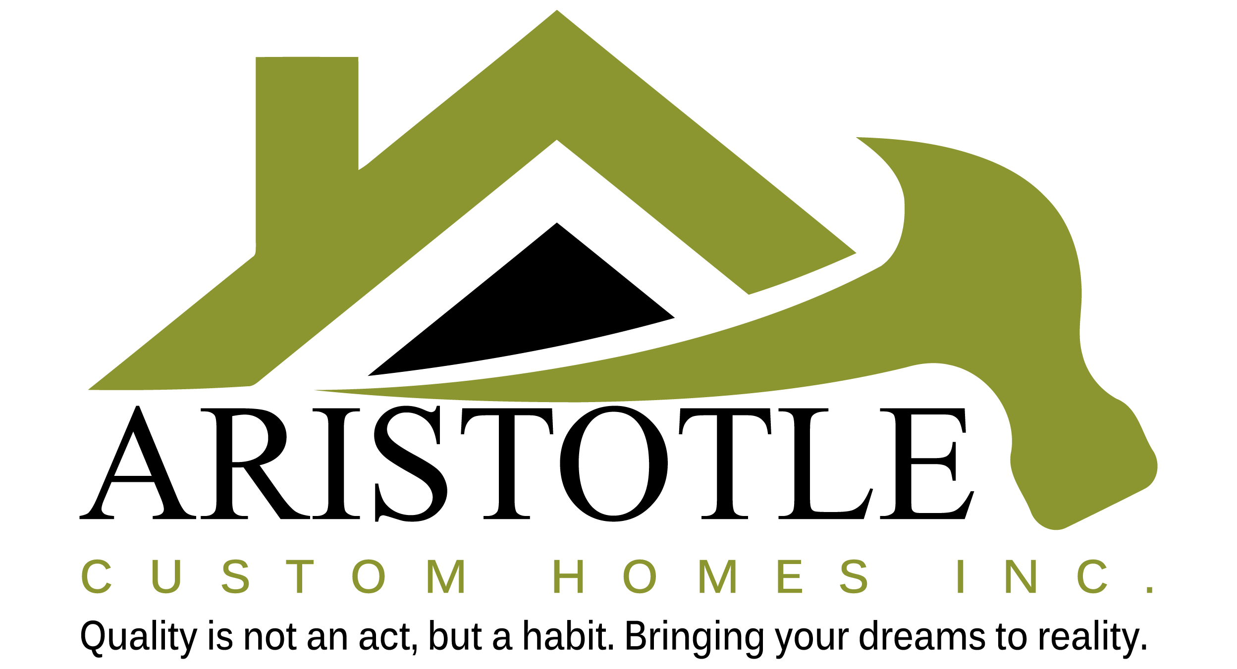 Aristotle Custom Homes Inc - Fort McMurray, Alberta